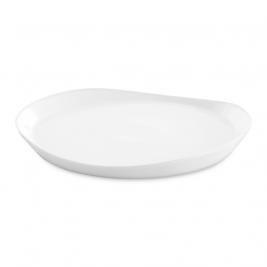 Porcelánový tanier Eclipse 25cm 4ks