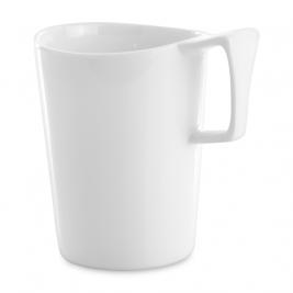 Porcelánový hrnček Eclipse na kávu 0,34l 2ks