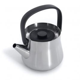Čajník Ron čierny
