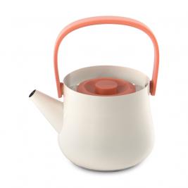 Čajník Ron oranžový