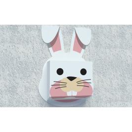Zásobník na papierové utierky - Zajac