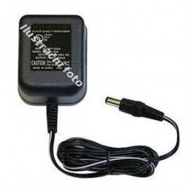 Síťový adaptér 5V DC, 3A pro IP telefon VP530