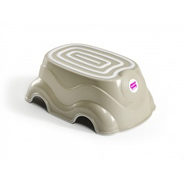Schodík univerzálny Herbie šedá 20