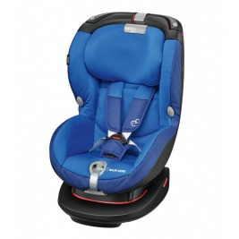Autosedačka Rubi XP Electric Blue 9-18kg 2019