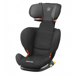 Autosedačka RodiFix AirProtect Frequency Black 15-36kg 2019