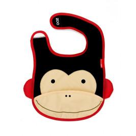 Zoo Podbradník vodeodolný Opička 6m+