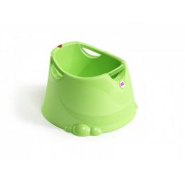 Vanička do sprchovacieho kúta Opla zelená 44