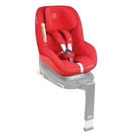 Autosedačka Pearl Pro i-Size Nomad Red 9-18kg 2019