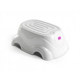 Schodík univerzálny Herbie biela 68