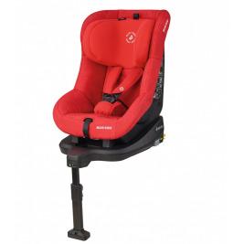 Autosedačka Tobifix Nomad Red 9-18kg 2019