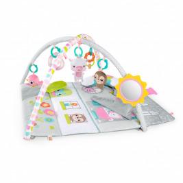 Deka na hranie domček pre bábiky Floors of Fun 0m+ 2019