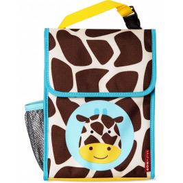 Zoo Batôžtek desiatový NEW Žirafa 3+