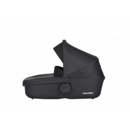 Vanička na kočík Harvey2 Premium Onyx Black Easywalker 2020