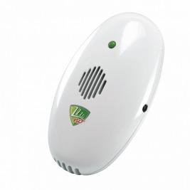 Ultrazvukový odpudzovač komárov - prenosný