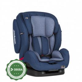 PETITE&MARS Autosedačka Prime II (9-36 kg) - Blue