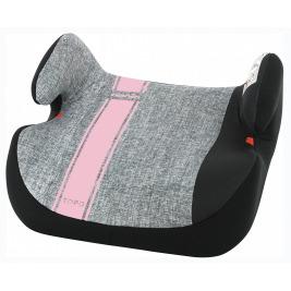 Autosedačka Topo Comfort First Line Pink 15-36kg