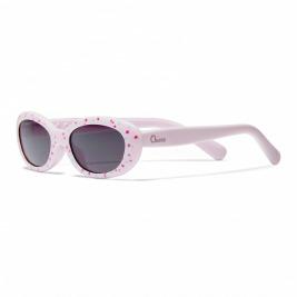 Okuliare slnečné dievča ružové 0m+