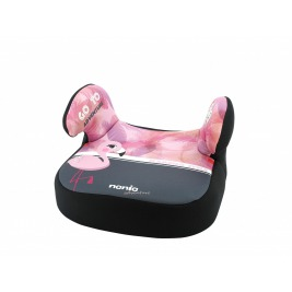 Autosedačka Dream Adventure Flamingo 15-36kg