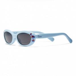 Okuliare slnečné chlapec modré 0m+