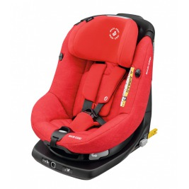 Autosedačka AxissFix Nomad Red 0-18kg 2019