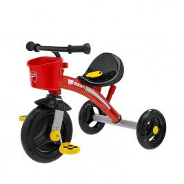 Trojkolka Ducati 18m+, do 20kg