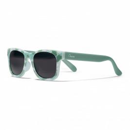 Okuliare slnečné chlapec zelené 24m+