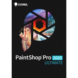 ESD PaintShop Pro 2020 ULTIMATE ESD ML
