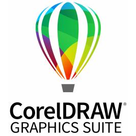 CorelDRAW Graphics Suite Business CorelSure Maintenance Renewal (1 Year)