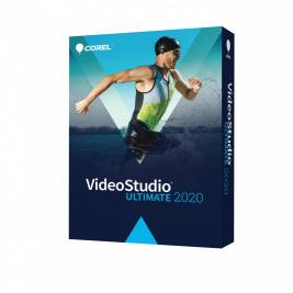 VideoStudio 2020 Ultimate ML