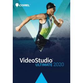 VideoStudio Ultimate 2020 ML