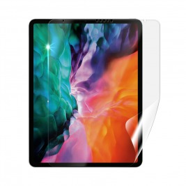 Screenshield APPLE iPad Pro 12.9 (2020) Wi-Fi Cellular folie na displej