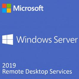 DELL Server 2019 Remote Desktop Services / 5 USER