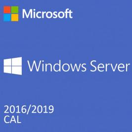 DELL Server 2019 CAL 10 USER/ DOEM/STD/Datacenter