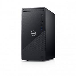Dell Inspiron DT 3881 i5-10400/8GB/256GB+1TB/DVD/W10Pro/3RNBD/Černý