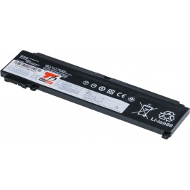 Baterie T6 power Lenovo ThinkPad T460s, T470s, 2140mAh, 24Wh, 3cell, Li-Pol
