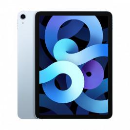 iPad Air Wi-Fi+Cell 64GB - Sky Blue