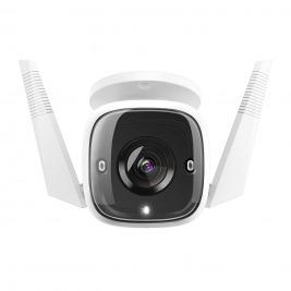 Tapo C310 Outdoor IP66 Security Wi-Fi 3MP Camera,micro SD,dvoucestné audio,detekce pohybu