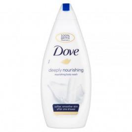 Gél sprchovací Deeply Nourishing 750ml Dove