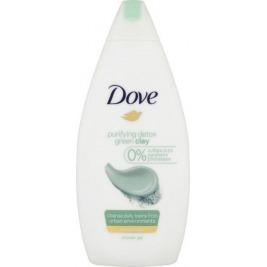 Gél sprchovací Purifying Detox 500ml Dove