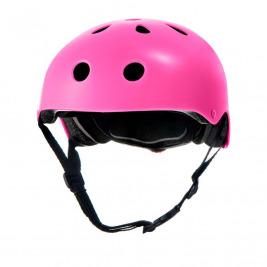 Helma detská Safety Pink Kinderkraft