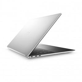 "Dell XPS 9500 15,6"" UHD+T i9-10885H/64G/2TB-SSD/1650Ti-4GB/2xTHB/MCR/FPR/W10Home/2RNBD/Stříbrný"