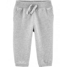 Nohavice dlhé Gray chlapec 12m