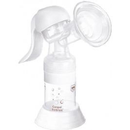 Odsávačka materského mlieka ručná Basic