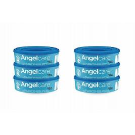 ANGELCARE Náhradné kazety 6 ks
