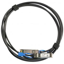 MikroTik XS+DA0001 - SFP/SFP+/SFP28 DAC kabel, 1m