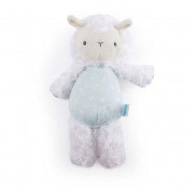 INGENUITY Hračka plyšová Sheppy™ ovečka 0 m+