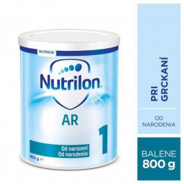 Mlieko dojčenské NUTRILON 1 ProExpert AR 800g