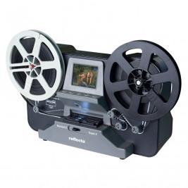 Braun MidformatScan FS120 filmový skener na svitky i 35mm