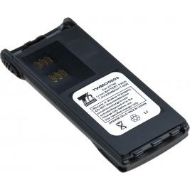 Baterie T6 power Motorola GP320, GP340, GP360, GP380, Li-ion, 2300mAh, 17Wh