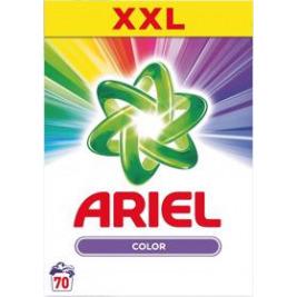 ARIEL Color 5,25 kg (70 pranie) – prací prášok